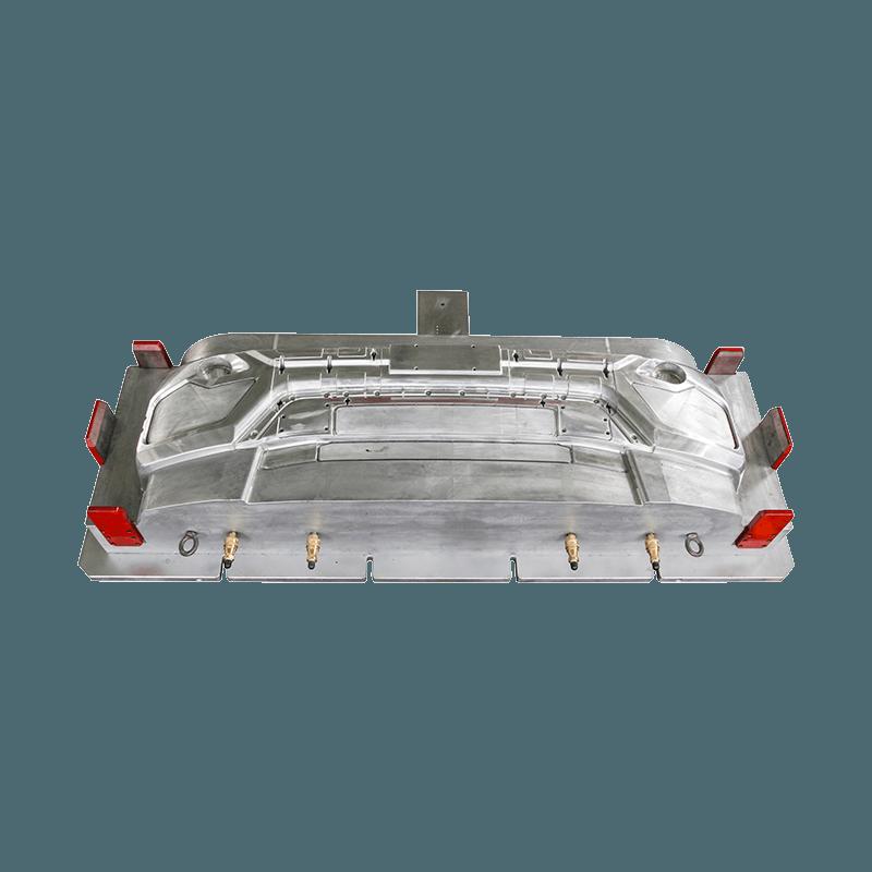 PDCPD bumper mould