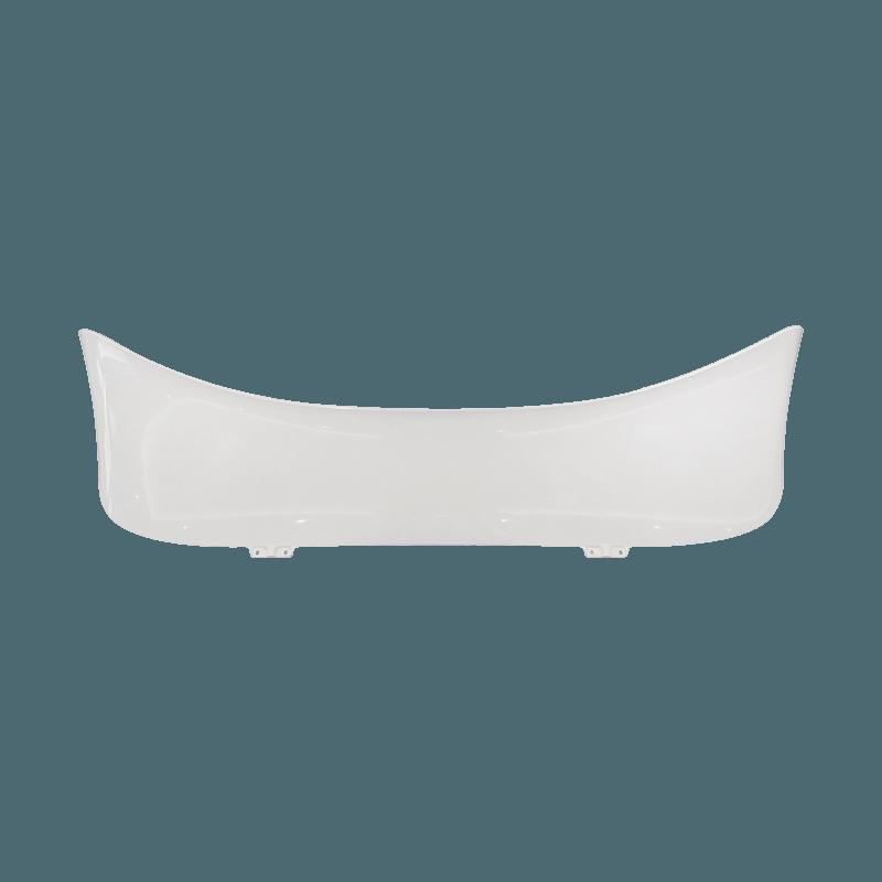 Air deflector-narrow