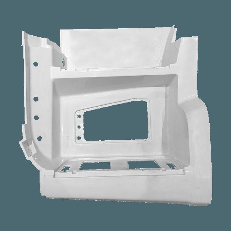 Pedal shield